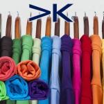 La mayor variedad de colores